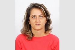 Assoc. prof. Vyara Kyurova, PhD