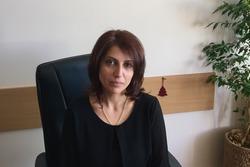 Associate Prof. Dr. Maria Stankova