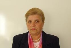 Assoc. Prof. Dr. Maria Mladenova Kicheva