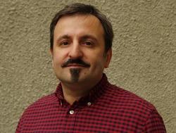 Associate Prof. Dr. Vladimir Tsenkov