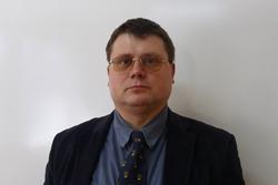Assoc. Prof. Dr. Preslav Dimitrov