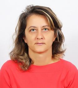 доц. д-р Вяра Кюрова